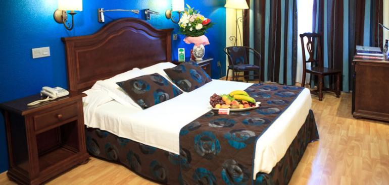 Hotel 3 estrellas en Sevilla