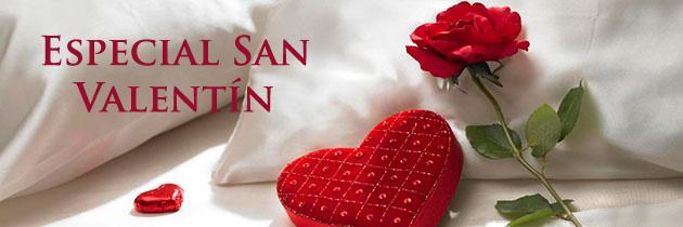 Especial San Valentín - Hotel en Sevilla